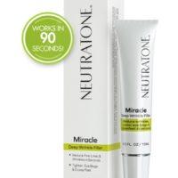 Miracle Wrinkle Filler